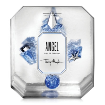 Thierry Mugler Angel Coffret of Minis