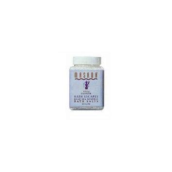 MASADA HEALTH AND BEAUTY Bath Escape Salts Lavender 1 LB