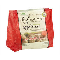 Freshpet Dognation Beef with Cheese Meatballs Appetizers for Dogs
