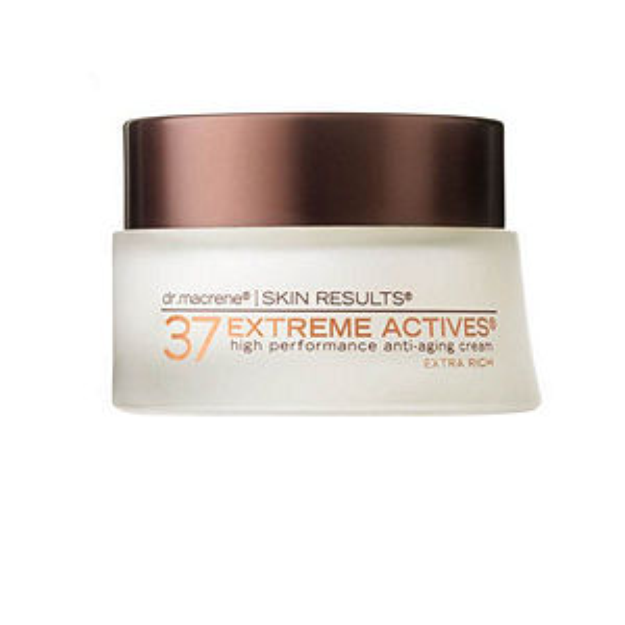 Dr. Macrene Skin Results 37 Extreme Actives Extra Rich, 1 oz