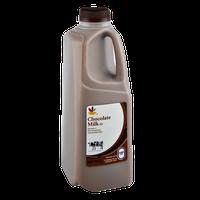 Ahold Chocolate Milk