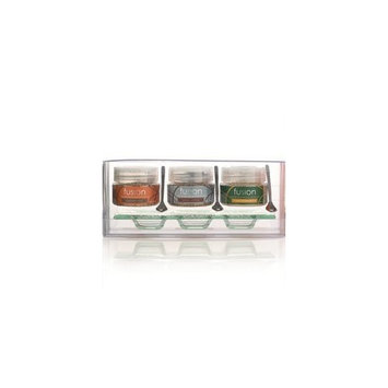 Fusion Salt Trio - Spice It Up Collection - Gift Set