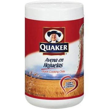Quaker® Quick Cooking Oats Cereal Mix