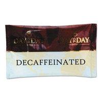 Papanicholas Coffee 23004 100% Pure Coffee, Decaffeinated, 1.5 Oz Pack, 42 Packs/carton
