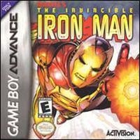 Torus Games Invincible Iron Man