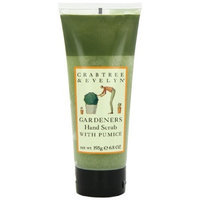Crabtree & Evelyn Gardeners Hand Scrub with Pumice