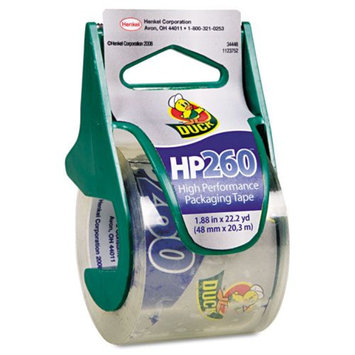 Duck HP260 Packaging Tape with Dispenser - MANCO, INC.