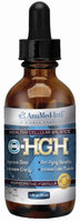 Pioneer Verified Gluten Free e-HGH AnuMed Intl 1.86 oz Liquid