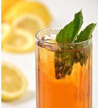 Davidson's Tea Davidson Organic Tea 5214 Fdsvc Brewed Lemon Sprmnt Ice Tea 1 Qt.