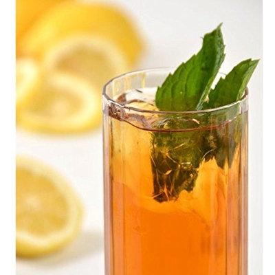 Davidson's Tea Davidson Organic Tea 2214 Fdsvc Brewed Lemon Spearmint Tea 1 Oz.