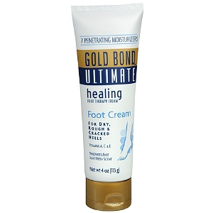 Gold Bond Healing Foot Therapy Cream