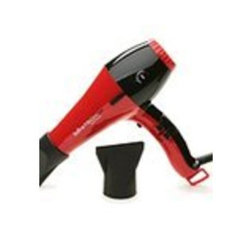 CHI Infratech Sport Series Ionic Action Lightweight Ceramic Hair Dryer RED/BLACK (Model: IT0006)
