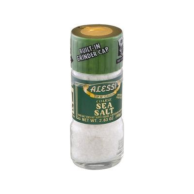 Alessi Tip N' Grind Course Sea Salt