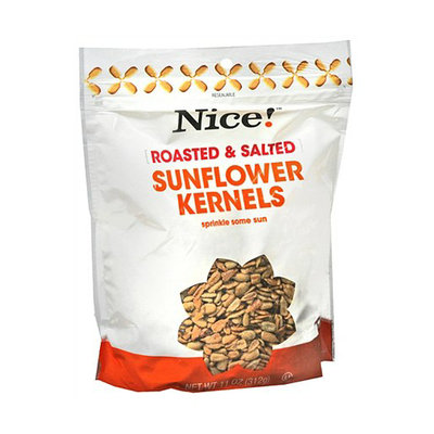 Nice! Sunflower Kernels