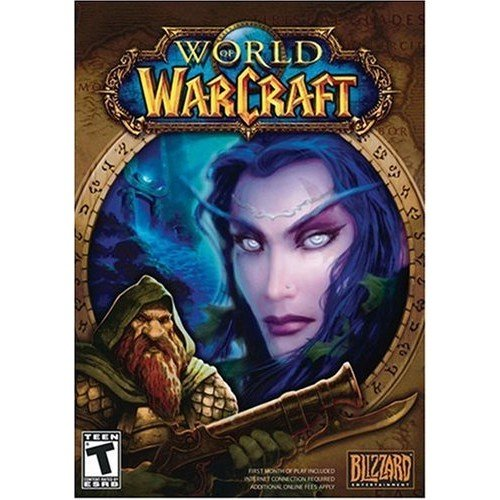 Blizzard Entertainment World of Warcraft - (Obsolete)