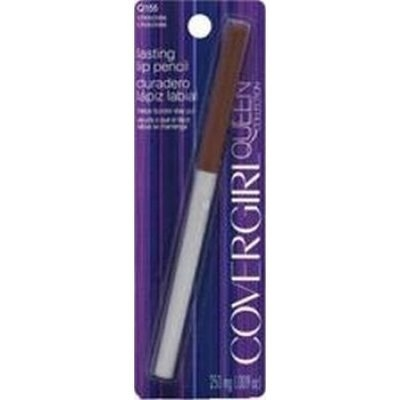Cover Girl Queen Lasting Lip Pen - Choco(Case of 16)