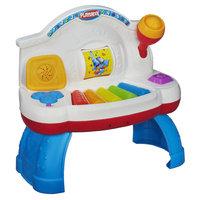 Playskool Rocktivity Rollin' Tunes Piano Toy