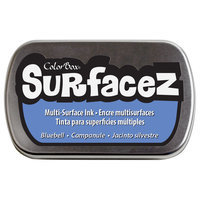 Clearsnap, Inc. Clearsnap Colorbox Surfacez Multi Surface Inkpad Bluebell