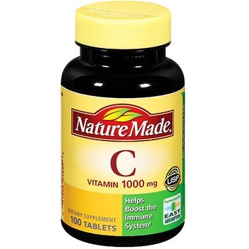 Nature Made Vitamin C 1000mg