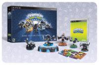 Activision Skylanders SWAP Force GameStop Exclusive Dark Edition Starter Pack