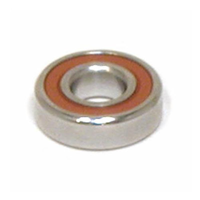 Ball Bearing, Front: MM