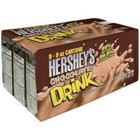 Chocolate Drink, 9pk