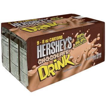 Hershey's Chocolate Drink
