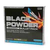 MRI Black Powder Pre-Workout Bullet Pack