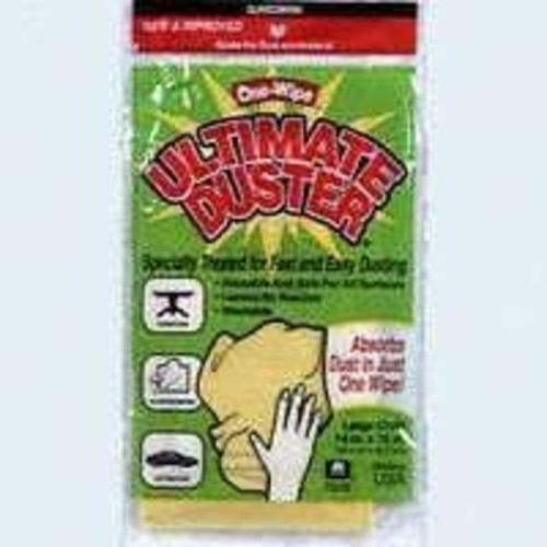 GUARDSMAN PRODUCTS INC Guardsman 000172 One-Wipe Ultimate Duster Cotton Dust Cloth