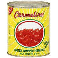 Serpis Carmelina Italian Chopped Tomatoes