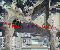 Sony Computer Entertainment The Last Guy DLC