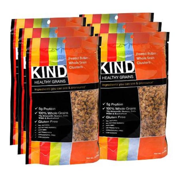 KIND® Healthy Grains Healthy Grains Cereal