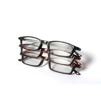Optx 20/20 ClassicReader Three-pair Valu-Pac, 3.00