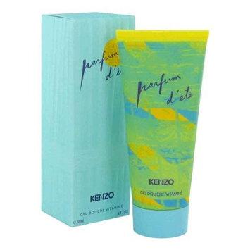Parfum DETE by Kenzo Shower Gel 6.7 oz Women