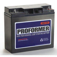 Clore Automotive Battery 12V Replcmt F/Jnc4000