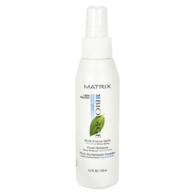 Biolage Shine Endure Spritz - 4.2 oz