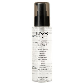 NYX Gel Type Clear Makeup Remover