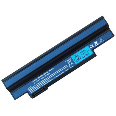 Superb Choice SP-AR5325LH-5 6-cell Laptop Battery for Acer Aspire One 532h-2067 532h-2068 532h-2206