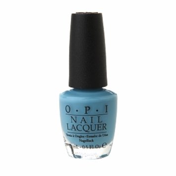 Opi OPI Euro Centrale Collection Nail Lacquer, Can't Find My Czechbook, .5 fl oz