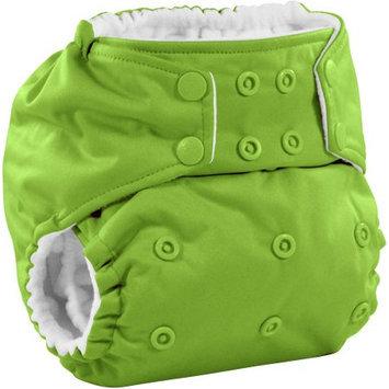 Flat River Group Kanga Care Rumparooz One Size Fits All Cloth Pocket Diaper - Tadpole
