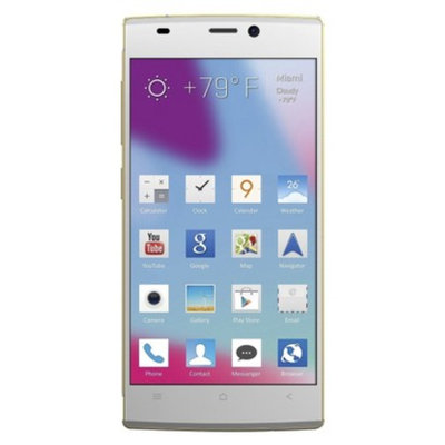 Blu Vivo IV D970L 16GB Unlocked Cell Phone for GSM Compatible -
