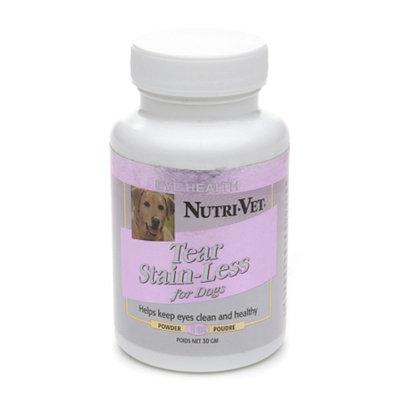 Nutri-Vet Tear Stain-Less for Dogs