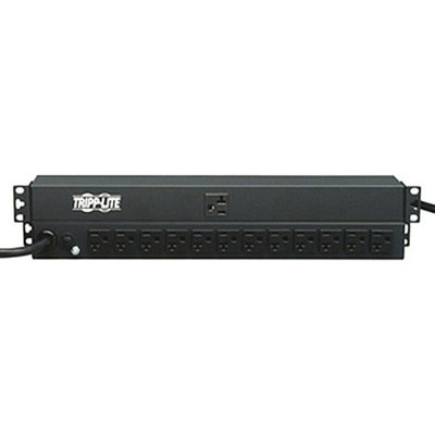 Tripp Lite PDU1220T Rackmount PDU 20 Amp 120V