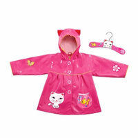 Kidorable Raincoat