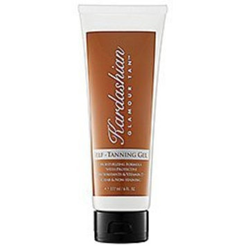 Kardashian Glamour Self Tanning Gel 6 oz