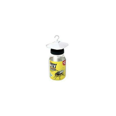 Woodstream Lawn & Grdn D Fly Magnet With Bait  Pack Of 12 - M380