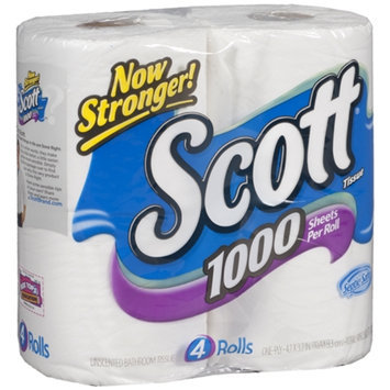 Scott Bath Tissue