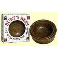 Burt's Bees Bay Rum Shaving Soap