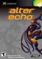 Outrage Games Alter Echo