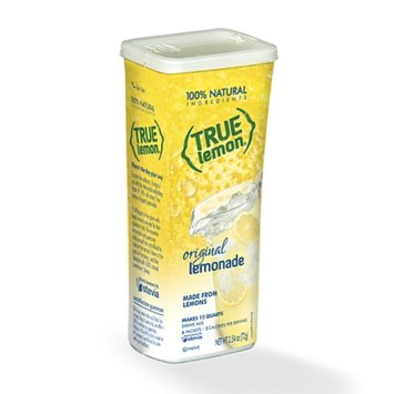 True Lemon Original Lemonade Drink Mix